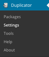 plugin duplicator para wordpress